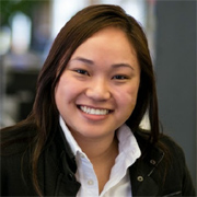 Photo of page author Jessica Tam